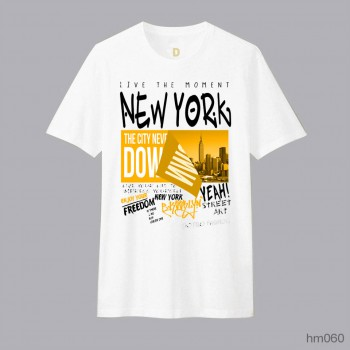 New York - Brooklyn B - Gold