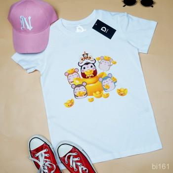 Áo trắng Size Xs