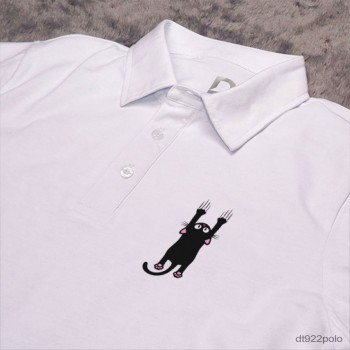 Cat in the wall Polo