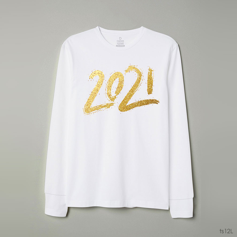 Year of the Ox 2021 TS12 Tay Dài