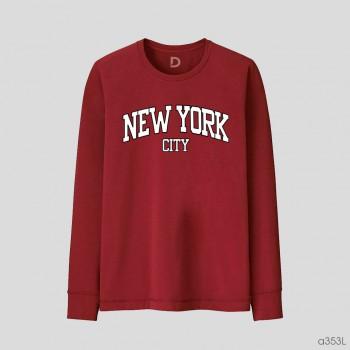 New York Tay Dài