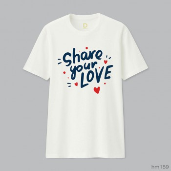 Share Your Love