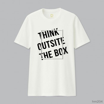 Think outsite of the box