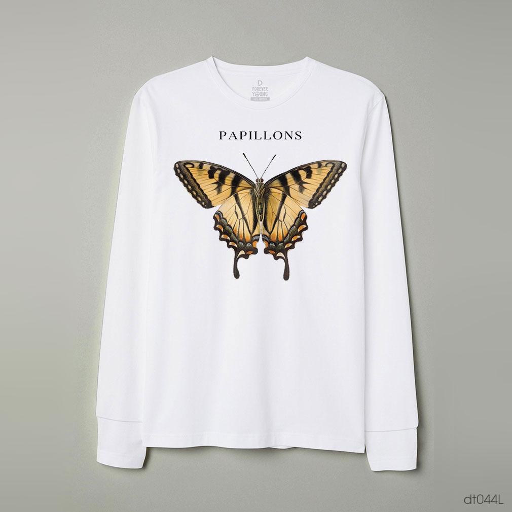 Papillons Tay Dài