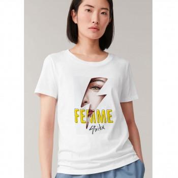 Femme strike