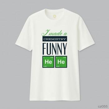 I made a chemistry funny