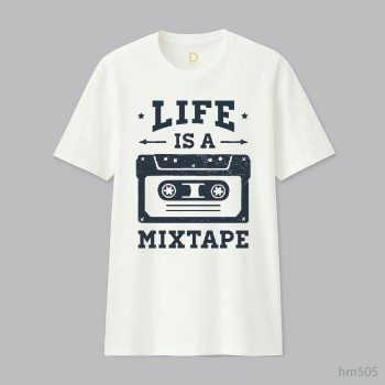 Life is Mixtape