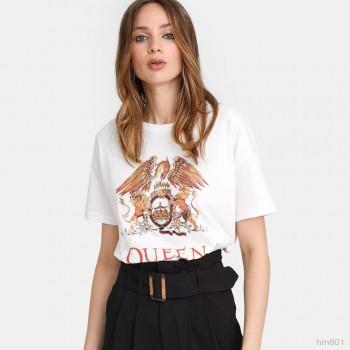 Áo trắng Size XL