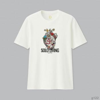 Solo Living