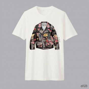 Watercolor T-shirts