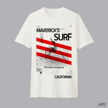 Maverick's Surg California