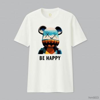 Kaws Be Happy