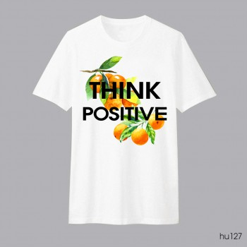 Think Positive B