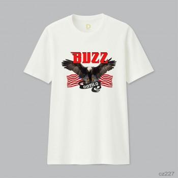 USA - Buzz