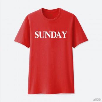 Áo đỏ Size S