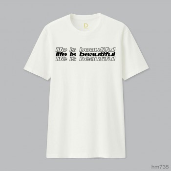 Áo trắng Size L