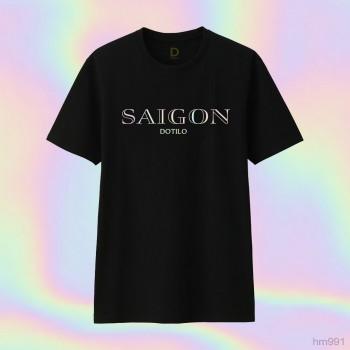 SAIGON - Hologram Vinyl