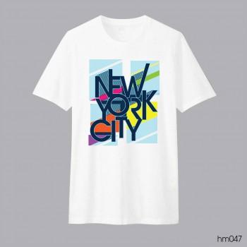 NY City Window