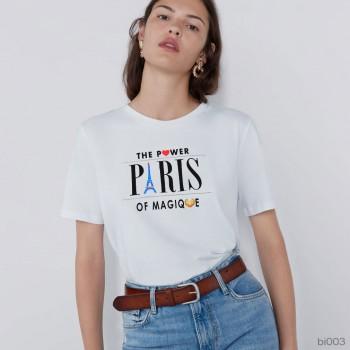 The power Paris of magique