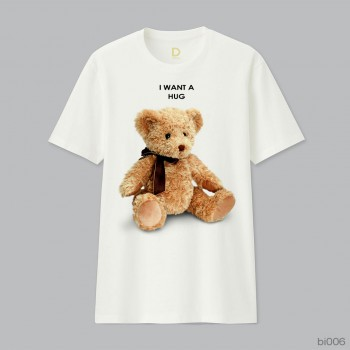 I want a hug - TEDDY BEAR