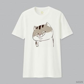 Mèo Ami Bụng Bự - Cà Khịa