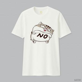 Mèo Ami Bụng Bự - No