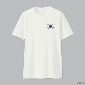 Korean flag - Cờ Hàn Quốc