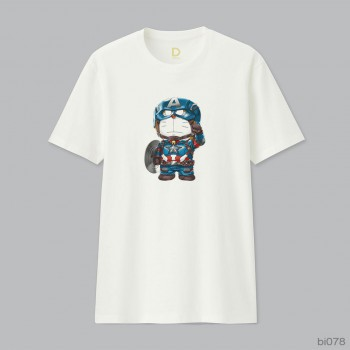 Doraemon Cosplay Captain America