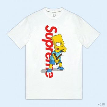 Bart Simpson x Supreme