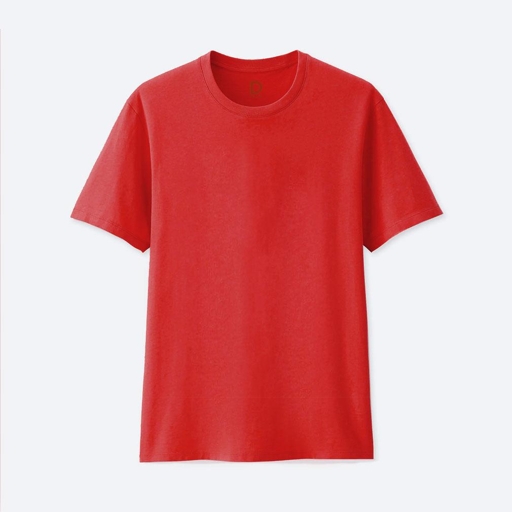 Unisex Basic T-shirt - Đỏ