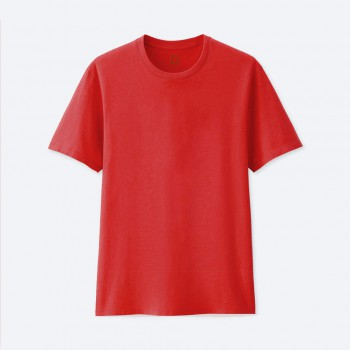 Unisex Basic T-shirt - Red