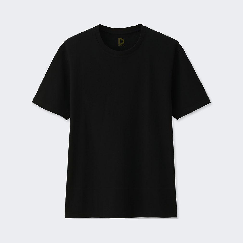 Unisex Basic T-shirt - Black