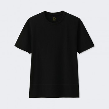 Unisex Basic T-shirt - Đen