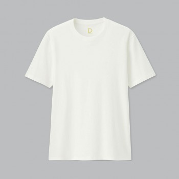 Unisex Basic T-shirt - White