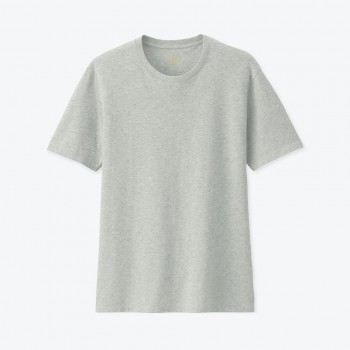 Unisex Basic T-shirt - Grey