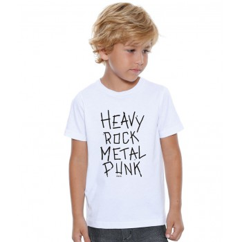 Heavy Rock Mental Punk